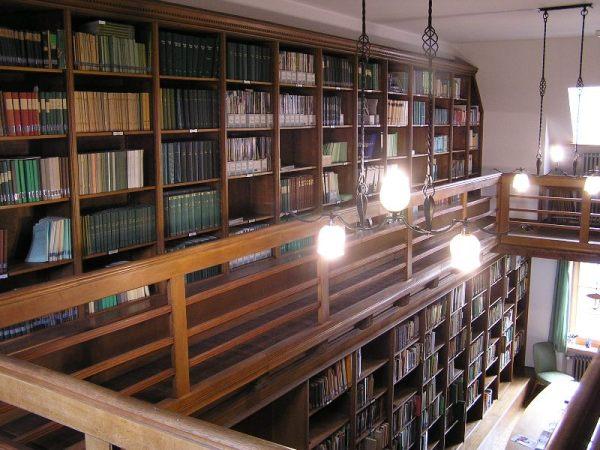 bibliothek suche deutschlandweit